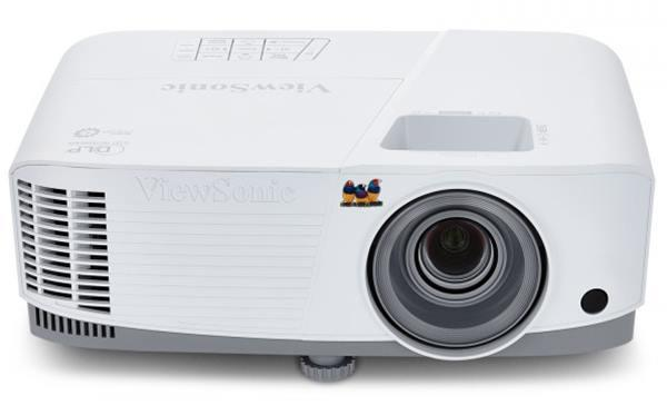 ViewSonic PG703W Projector