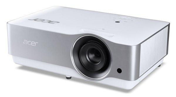 Acer VL7860 Projector