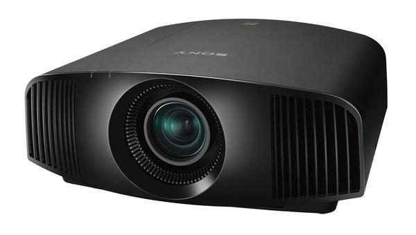 Projector Review: Sony VPL-VW285ES