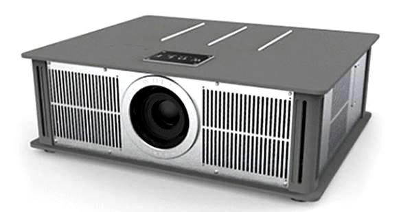 Wolf Cinema TXF-700 Projector