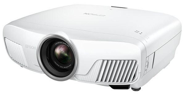 Epson Europe EH-TW7300 Projector