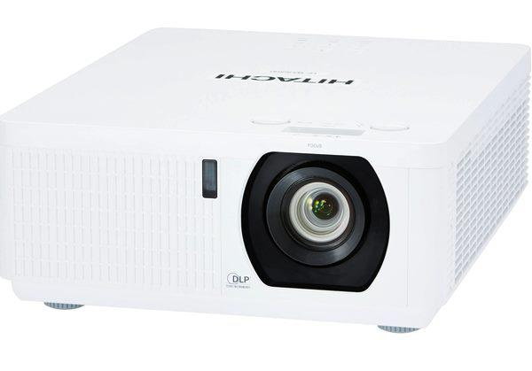 Hitachi LP-WU6500 Projector