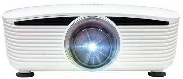 Optoma EH505e Projector