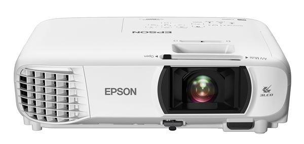 Epson Europe EH-TW650 Projector