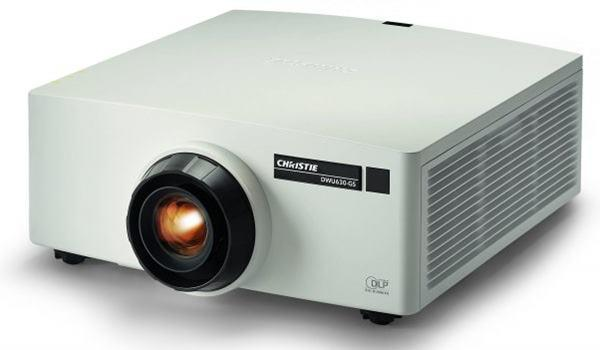 Christie DHD630-GS Projector