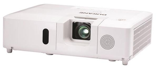 Dukane ImagePro 8950W Projector
