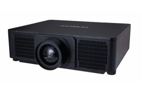 Hitachi CP-WU9410-SD903W Projector