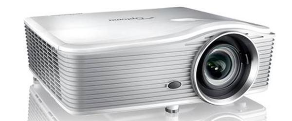 Optoma EH615T Projector