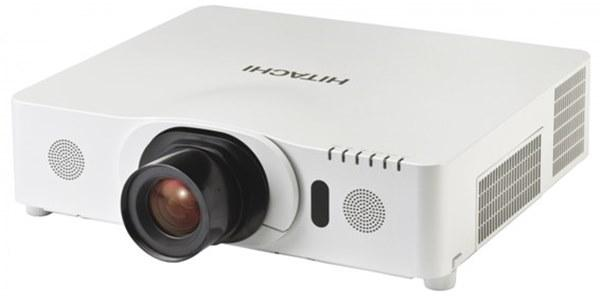 Hitachi CP-WX8750W-ML713 Projector