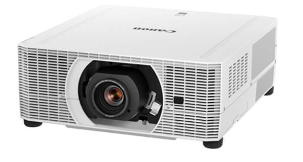 Canon REALiS WUX6600Z Projector