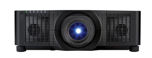 Christie LHD720i-D BLACK Projector