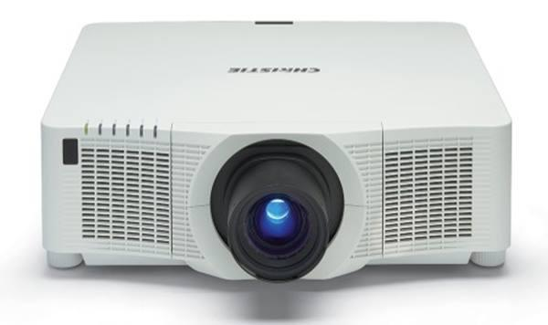 Christie LHD720i-D WHITE Projector