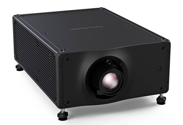 Christie Mirage WU25 Projector
