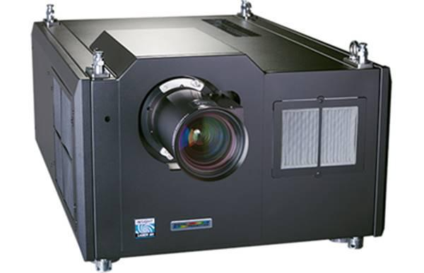 Digital Projection INSIGHT Dual Laser 4K Projector