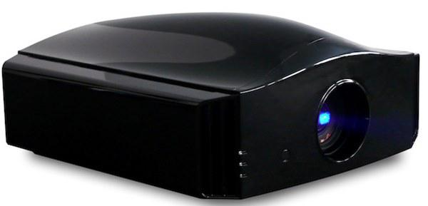 Dream Vision Siglos 3 X-TRA Projector