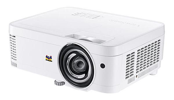 ViewSonic PS600W Projector