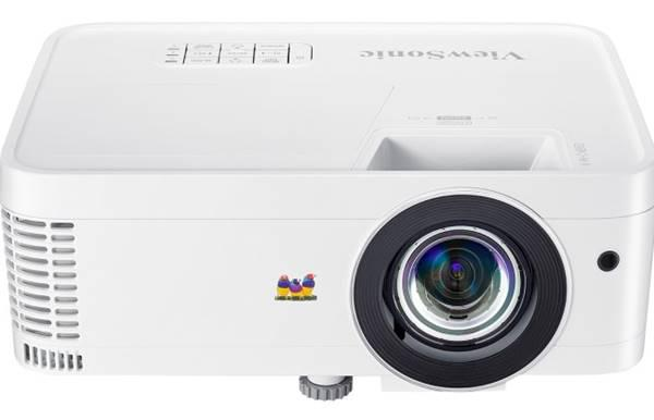 ViewSonic PX706HD Projector