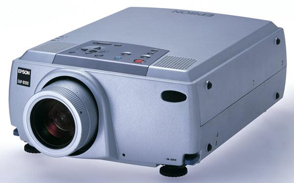 Epson Powerlite 8100i Nl 3lcd Projector Specs