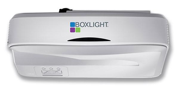 Boxlight Projectors Boxlight N12 Lnwh Dlp Projector
