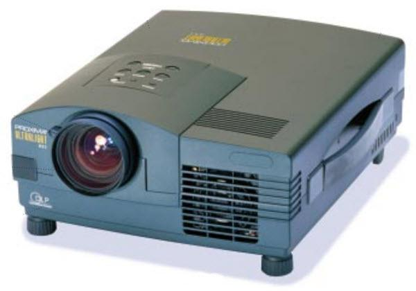 Proxima UltraLight DX1 Projector