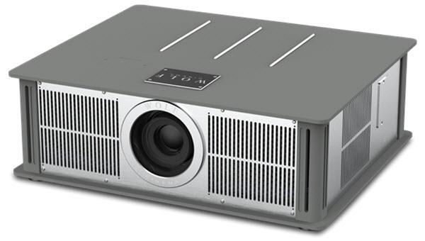 Wolf Cinema PRO-817 Projector
