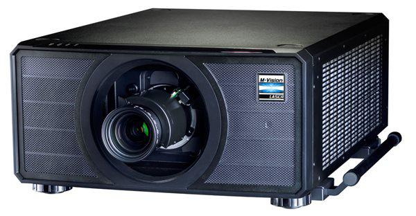 Digital Projection M-Vision Laser 21000 WU Projector