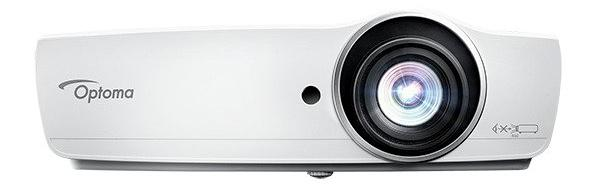 Optoma WU470 Projector