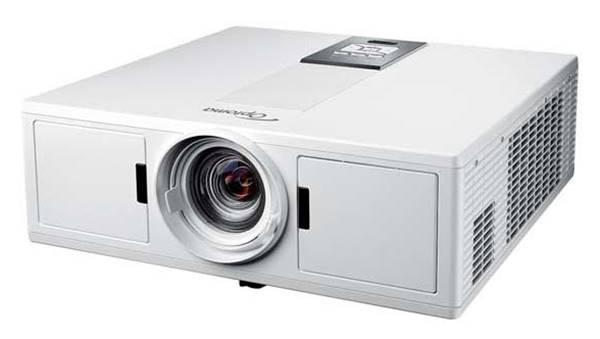 Optoma ZW500T-W Projector