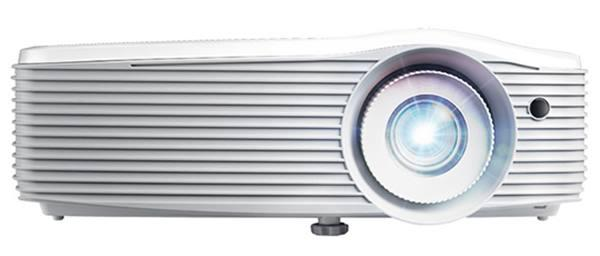 Optoma Projectors Optoma W512 Dlp Projector