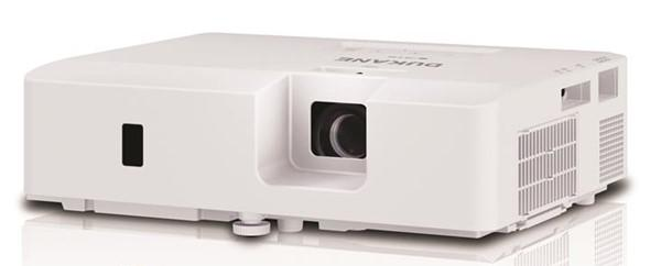 Dukane ImagePro 8933B Projector