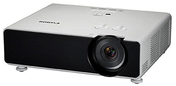 Canon LX-MH502Z Projector