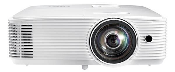 Optoma W318ST Projector