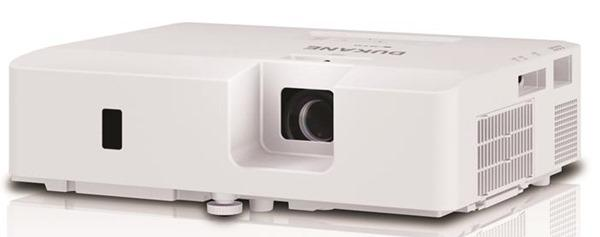 Dukane ImagePro 8933C Projector