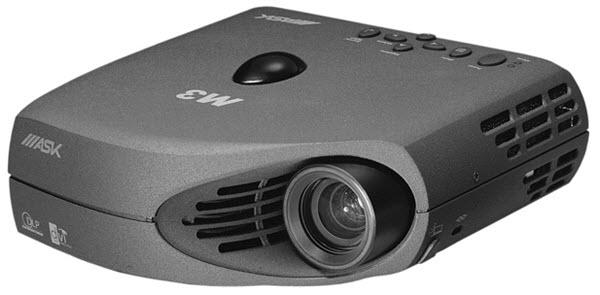ASK M3 Projector