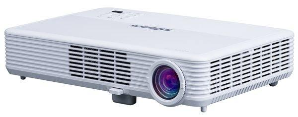 InFocus IN1188HD Projector