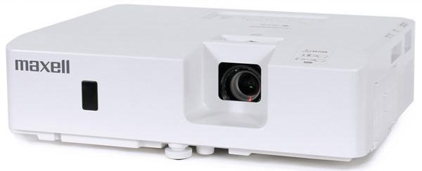 Maxell MC-EX353E Projector