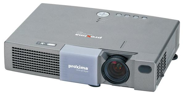 Proxima UltraLight S520 Projector