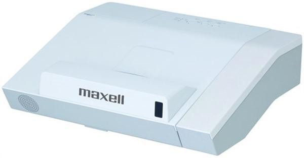 Maxell MC-AX3506 Projector