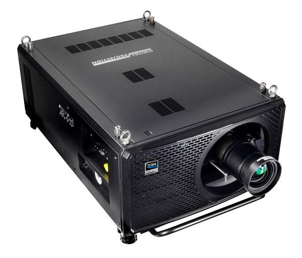 Digital Projection Titan Laser 26000 4K-UHD Projector