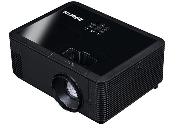 InFocus IN2139WU Projector