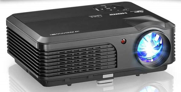 Caiwei A6AB Projector