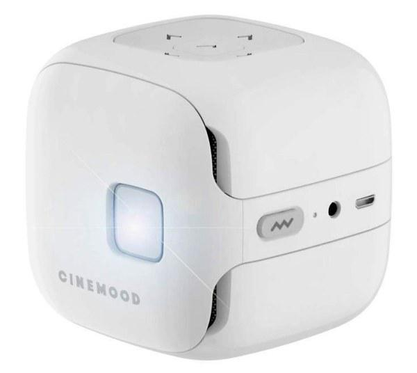CINEMOOD Storyteller Projector