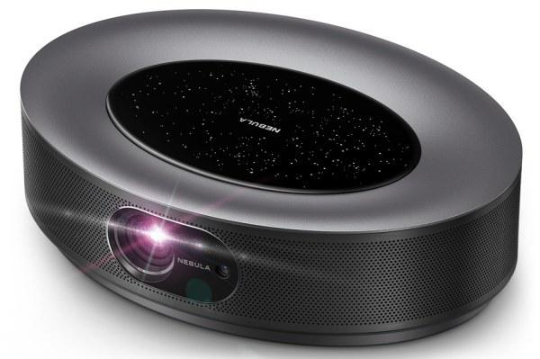Anker Cosmos 1080p Projector
