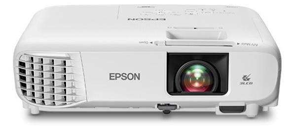 Epson Home Cinema 880 Projector
