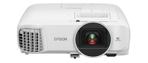 Epson Home Cinema 2250 Projector