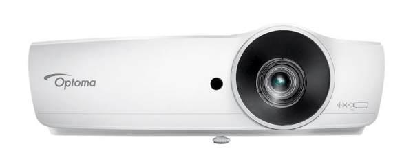 Optoma W461 Projector