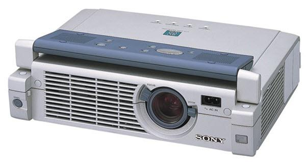 Sony VPL-CS3 Projector