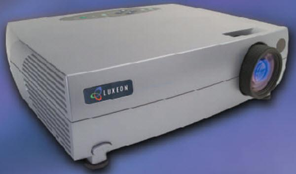 Luxeon V1 Projector