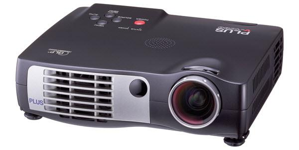 PLUS V-1080 Projector