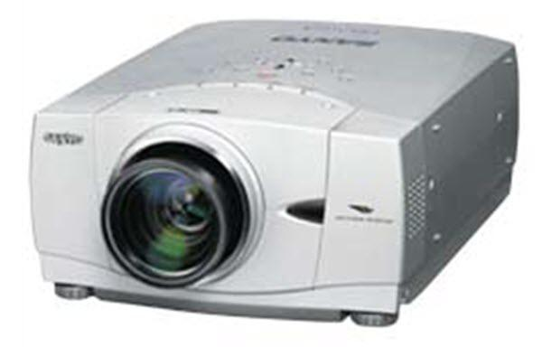 Sanyo PLC-XP40 Projector